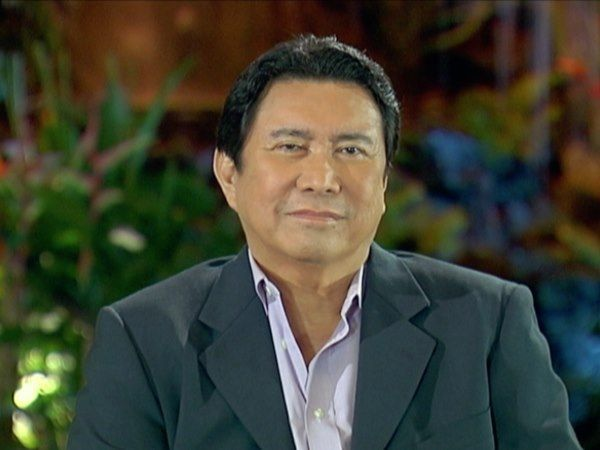 Mon Tulfo Believes Jessie Robredo's Knowledge On Narco-Politicians Is The Cause Of His Death! Could This Be True?