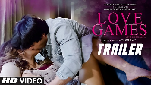 Love Games 2016 Hindi HD Official Trailer Full Theatrical Trailer Free Download And Watch Online at downloadhub.net