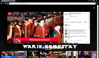 Warih-Homestay-Konvo-UPM-Ke-41-Graduan-Masuk-Dewan