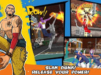 Streetball Hero 2017 Finals MVP MOD APK v1.1.8 Full Version Unlimited Sports