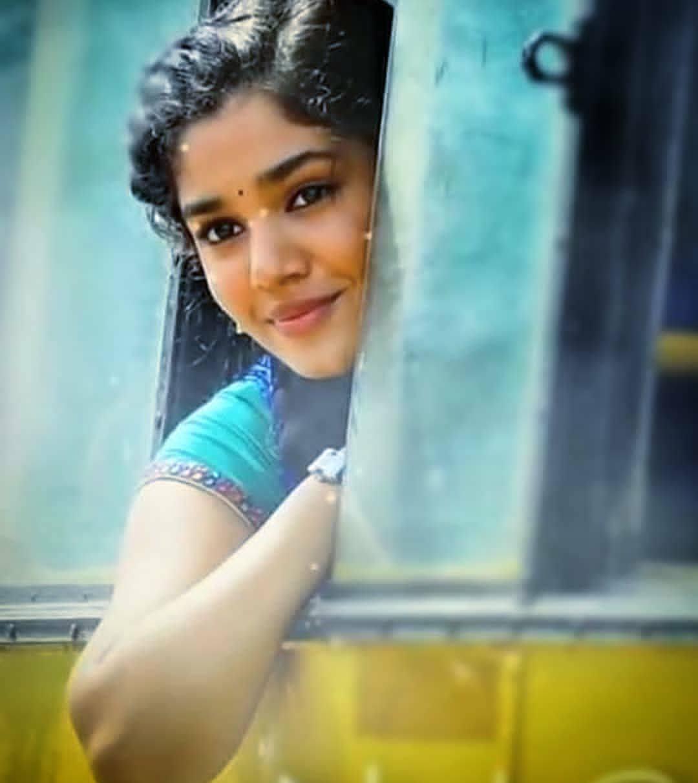 Krithi Shetty 19