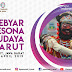 Gebyar Pesona Budaya Garut Digelar 6 - 7 April 2019