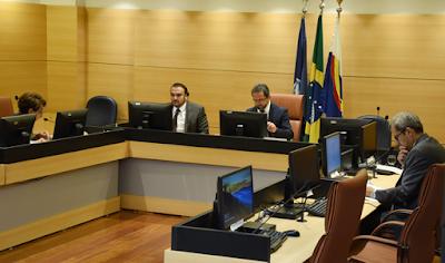 TCE suspende concurso público em municípios do Agreste