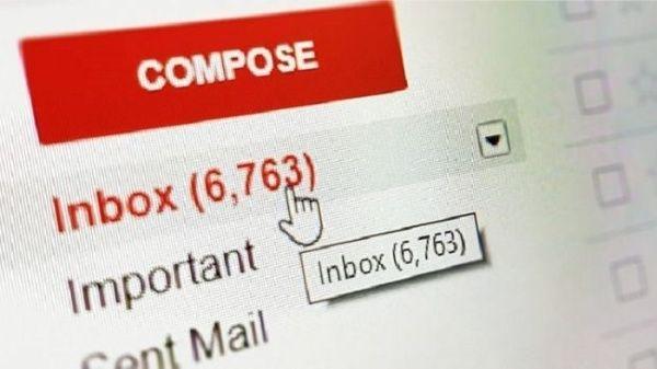Gmail ahora permite etiquetar a otras personas en un correo