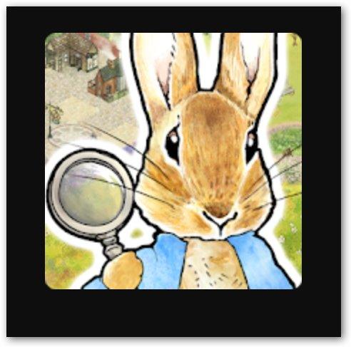 لعبة Peter Rabbit 2021