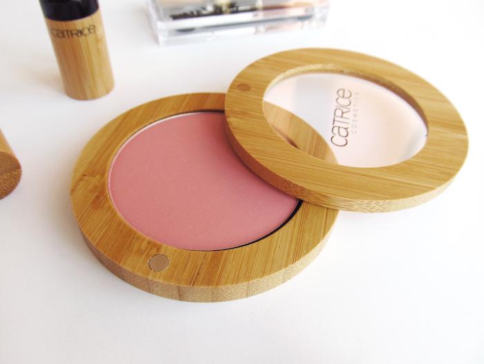 neo natured blush bamboo