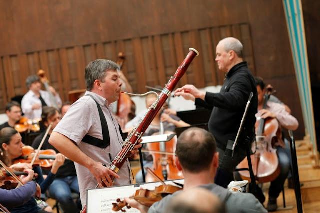 Znalački koncert Beogradske filharmonije