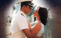 Rustom 3rd Day ( Sunday) Box Office Collection
