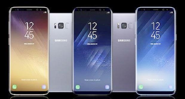 7 Keunggulan Dari Samsung Galaxy S8 Terbaru dan Galaxy S8+