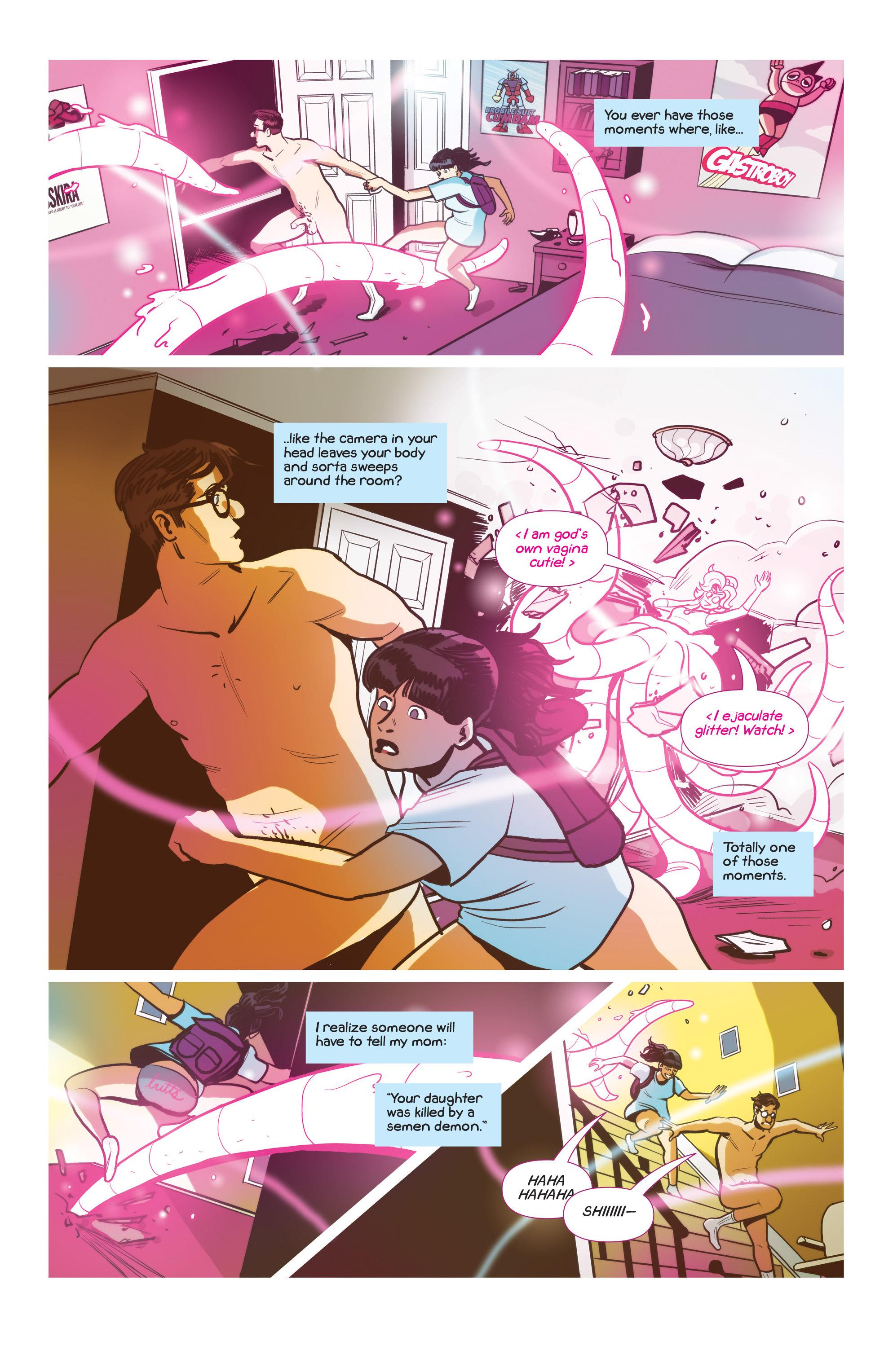 Read online Sex Criminals comic -  Issue #12 - 7