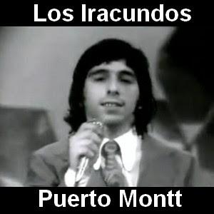 Los Iracundos - Puerto Montt