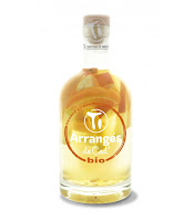 Ti Ced' – Orange Citron – bio