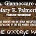 Cover Reveal - The Goodbye Man  by A. Giannoccaro & Mary E. Palmerin
