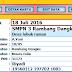 Download Aplikasi Kartu Pelajar Gratis Excel SD, SMP, SMA