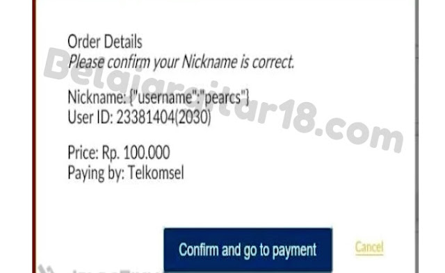 top up diamond mobile legend murah