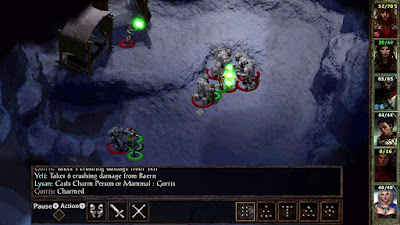 Planescape Torment And Icewind Dale Enhanced Editions Game Screenshot 5