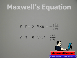 Top 10 Mathematical Equations That Changed The World-Equation