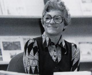 Jacqueline Casey graphic designer