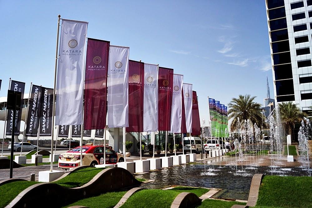 ATM DUBAI 2014 (Korea E Tour)