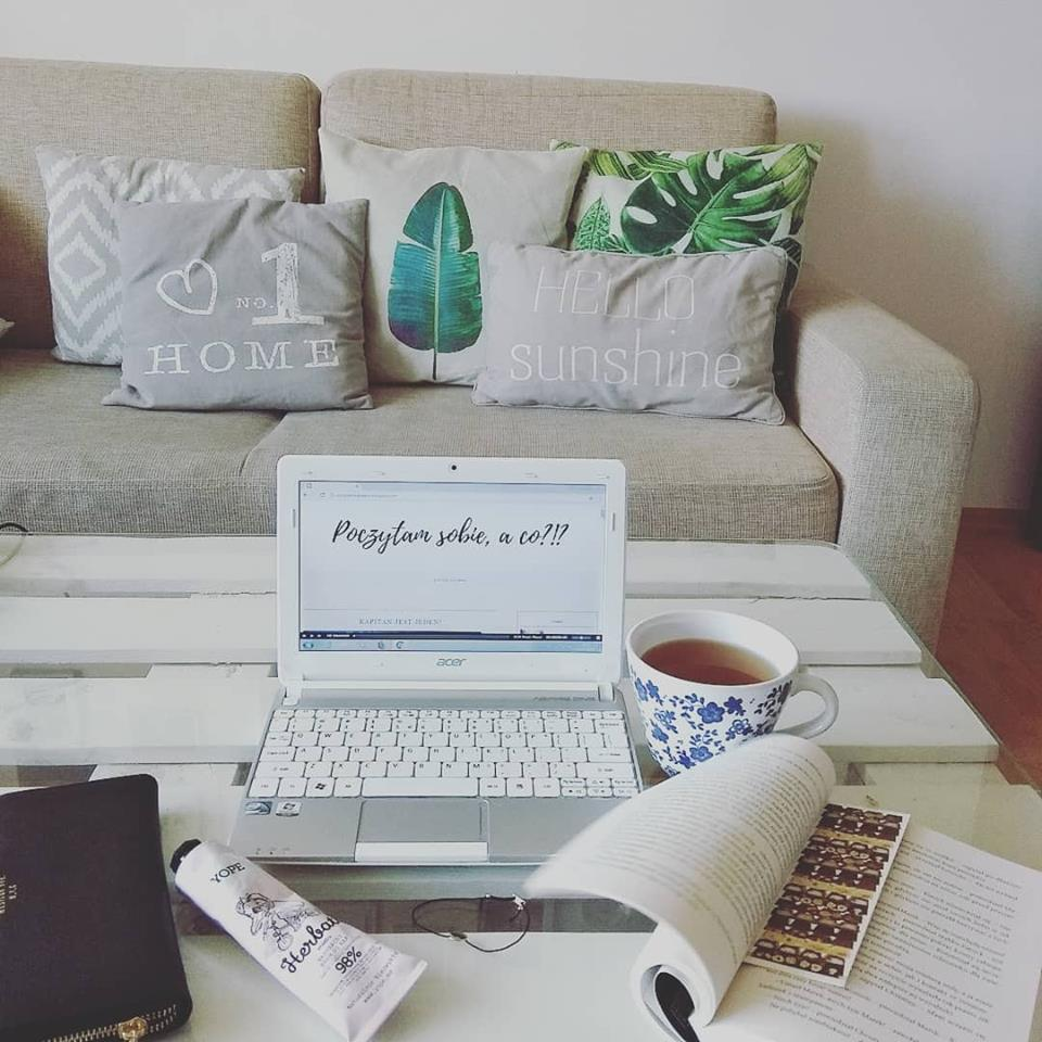 Dzień Bloga, to dziś