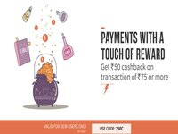 FreeCharge Offers today for Mobile Recharge, Dth For New users April 2016