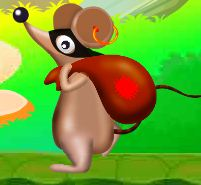 Play GamesClicker Funny Mouse Escape II