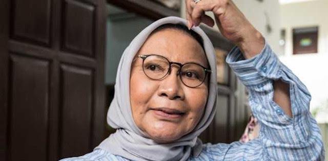 Putri Amien Rais: Ratna Sarumpaet Adalah Cut Nyak Dien Masa Kini