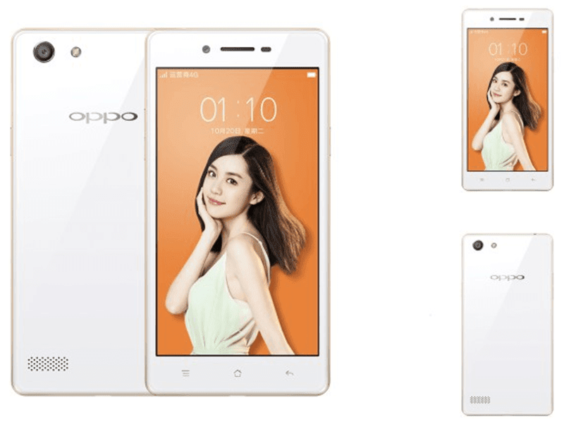 Oppo A33 Now Official! A Stylish 5 Inch Handset With LTE And 2 GB RAM Priced Around 11K Pesos!