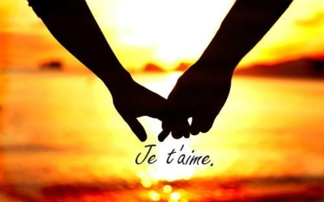 Image d\'Amour: Photo d\'un couple d\'amoureux qui s\'aime !