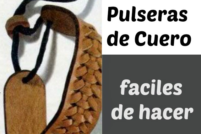 Manualidades Pulseras Artesanales Decoracin Del Hogar Prosalocom