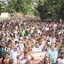 Estudiantes de Guayana celebraron Día de la Juventud con multitudinaria marcha