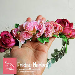 FRIDAY MARKET - What's on HoS Market Today