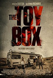 The Toybox 2018 Legendado
