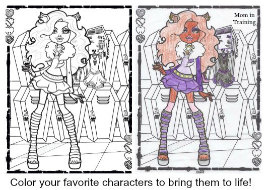 color alive coloring pages to print skylanders coloring page