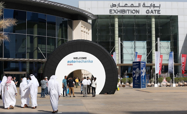 Messe Frankfurt Middle East announces a year of success in 2018