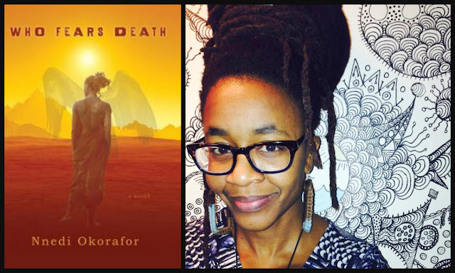An Adaptation Of Nigerian Writer, Nnedi Okorafor's Novel 'Who Fears Death' Is Coming To HBO!