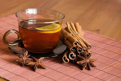 Công thức pha 5 thức uống cho mùa đông thêm ấm áp