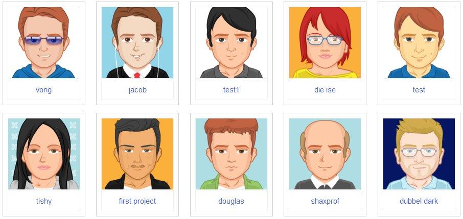site criar avatar online grátis