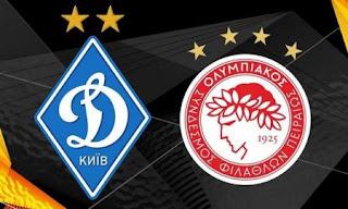 Динамо К – мариуполь прямая трансляция онлайн