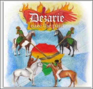 CD DEZARIE PARA BAIXAR