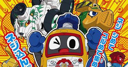HEYBOT! Episódio 4, HEYBOT! Ep 4, HEYBOT! 4, HEYBOT! Episode 4, Assistir HEYBOT! Episódio 4, Assistir HEYBOT! Ep 4, HEYBOT! Anime Episode 4