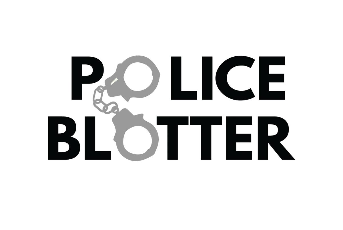 paleric: POLICE BLOTTER 1823