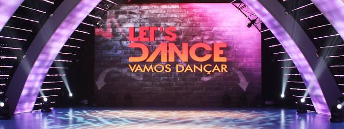 Resultado de imagem para let's dance 2ª gala