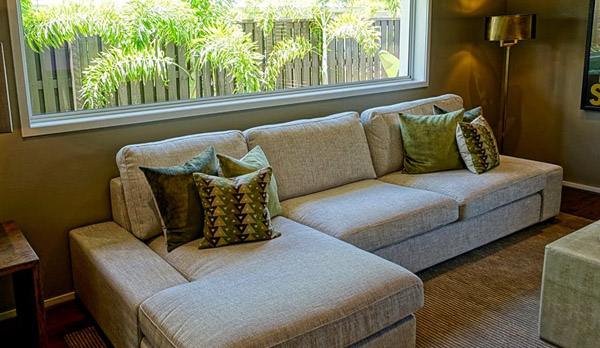 home improvement - family room designs - pillows