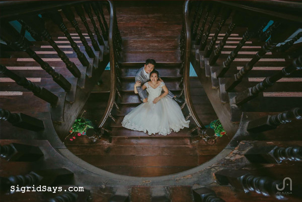 Bacolod wedding suppliers - Bacolod wedding photographer - Jed Alcala