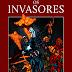 HMPM: Os Invasores