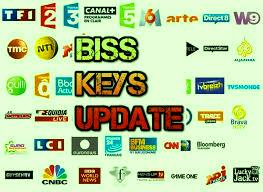 New Updated Biss Keys of PTV Sports and Popular TV Channels