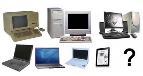 Sejarah Penting Perkembangan Teknologi Sistem Komputer