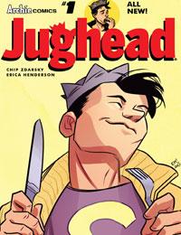 Jughead (2015)