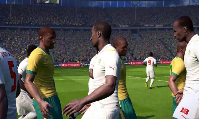 تحميل لعبة فيفا FIFA 2018 للكمبيوتر برابط مباشر